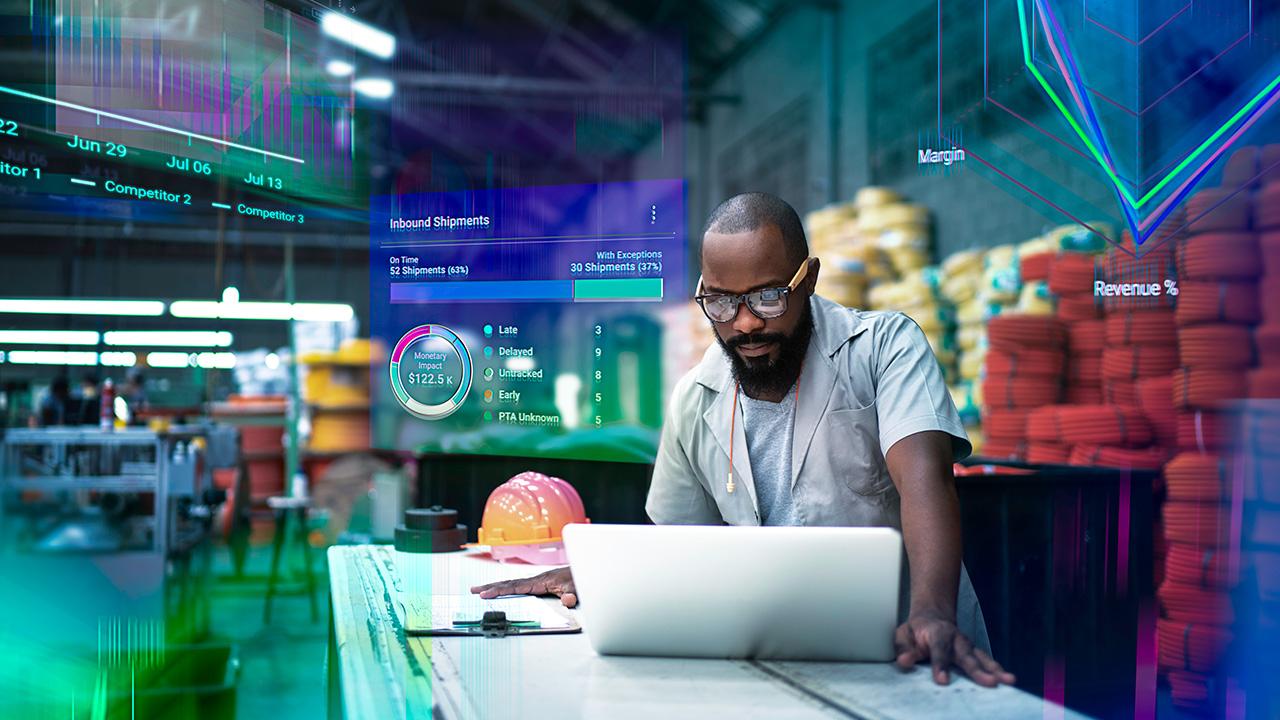 Digitalización: 5 tendencias clave en la supply chain de la industria manufacturera