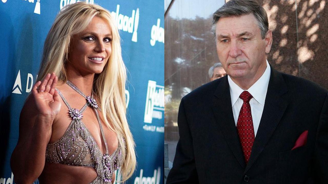 Padre de Britney Spears solicita formalmente terminar la tutela de su hija
