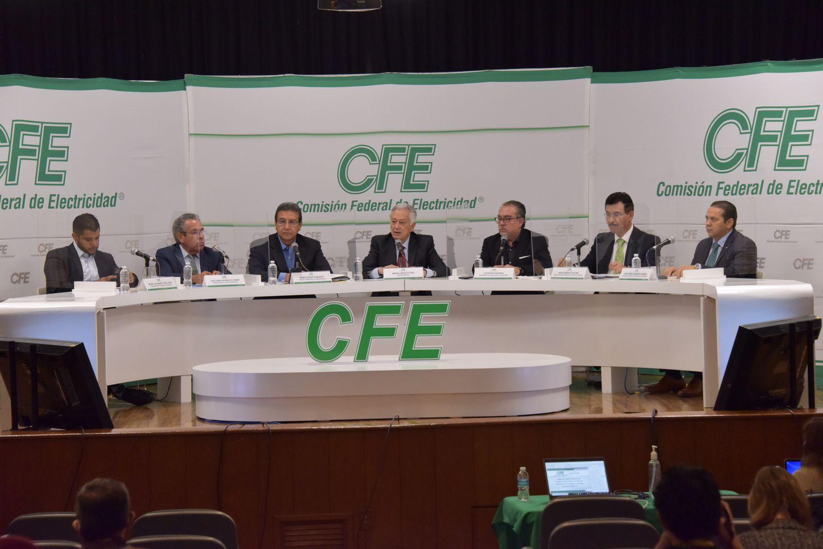 CFE enfría su interés por más energía nuclear en México