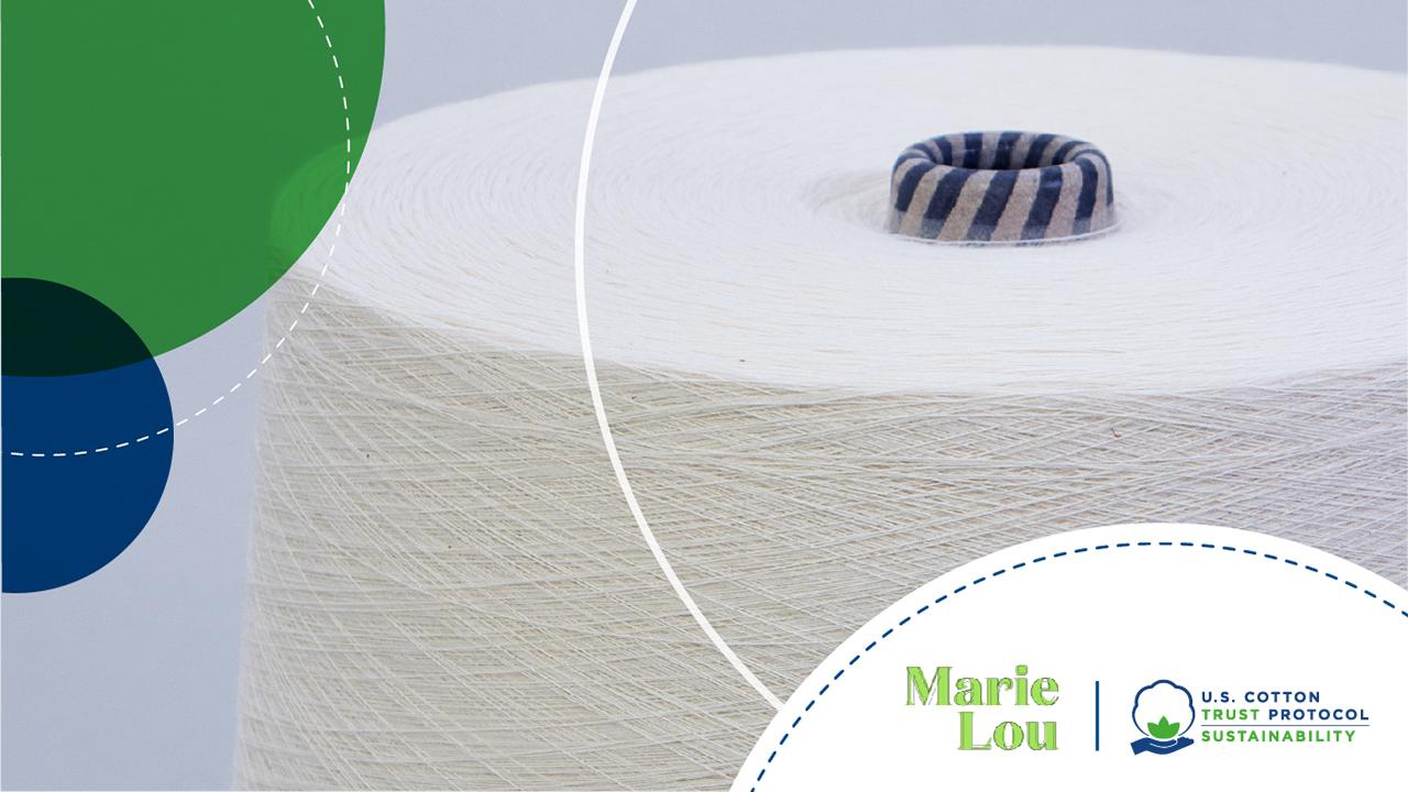 Textiles Marie Lou quiere vestir al mundo con sustentabilidad