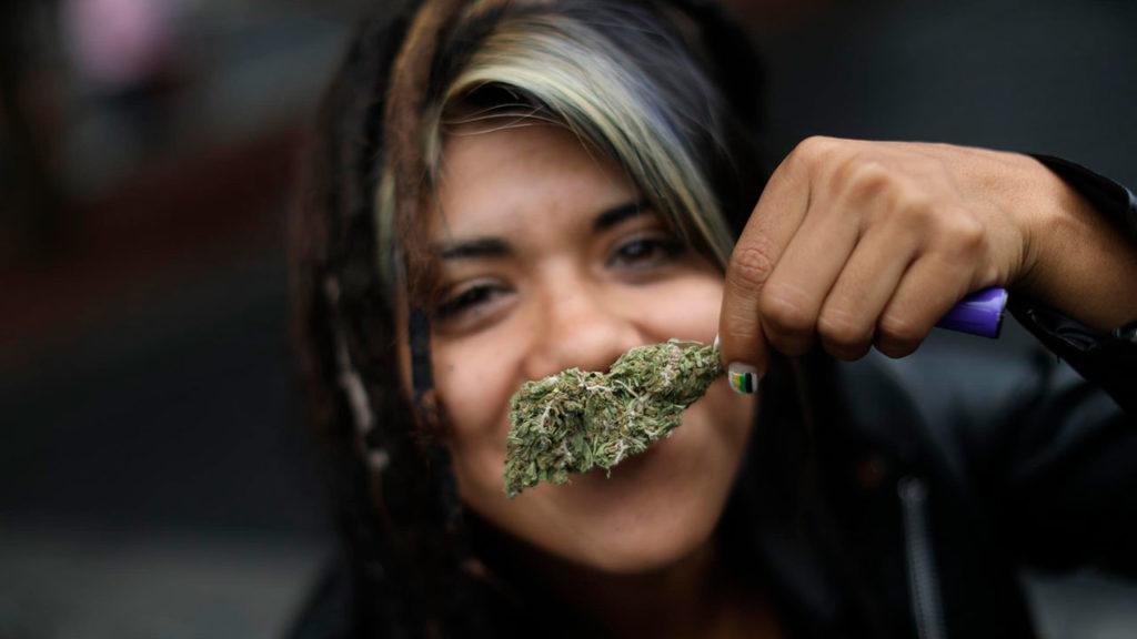 Marihuana 7