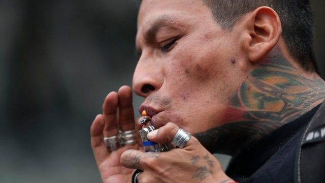 Marihuana 8