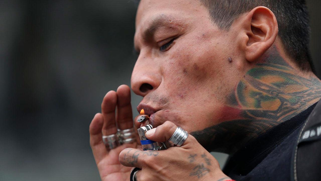 Si consumo lúdico de mariguana perjudica, se prohibirá: AMLO