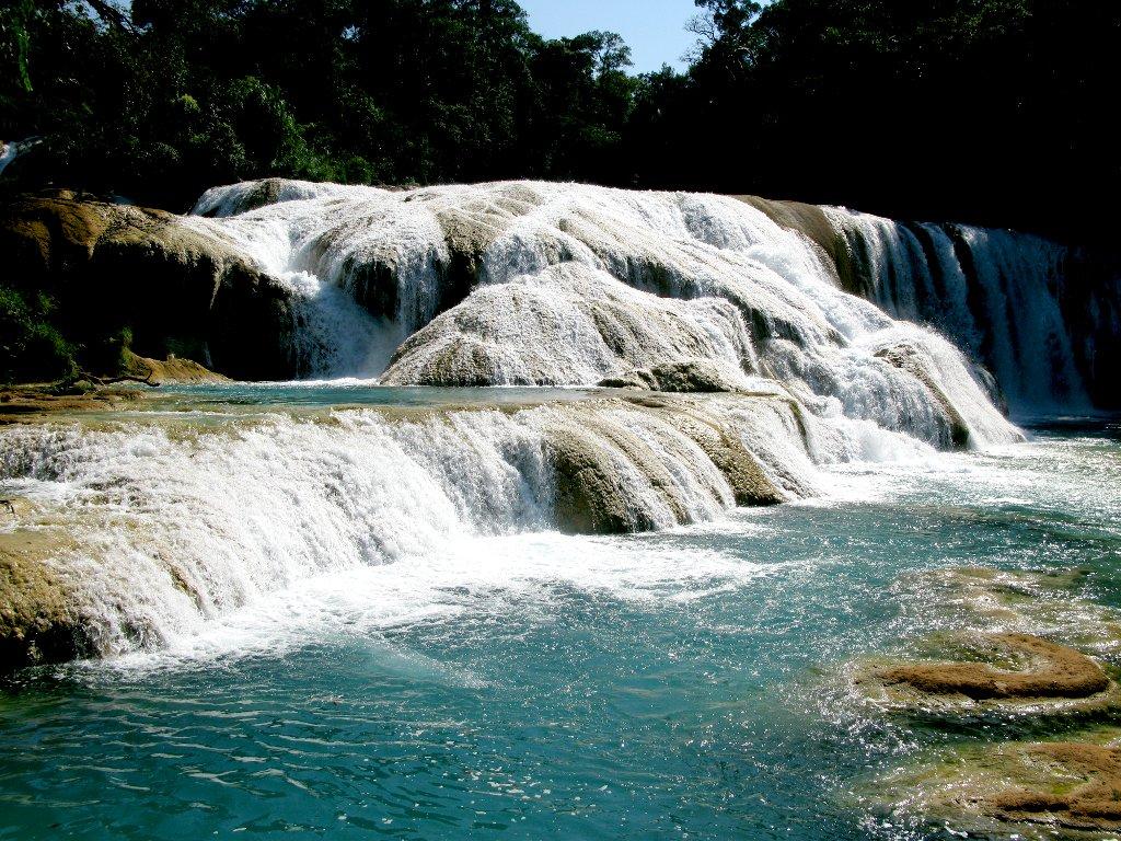 Destination Chiapas