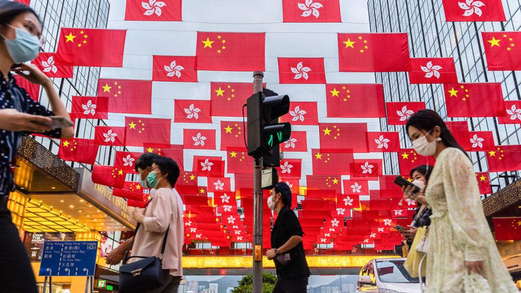 China centenario comunismo 1