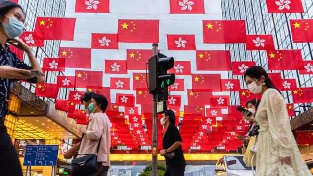 Variante Delta se cierne sobre China justo cuando su economía pierde impulso
