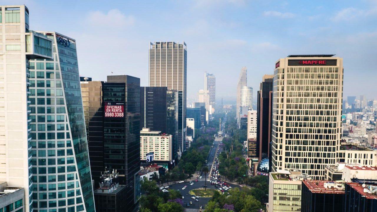 Expansión de ciudades cuesta a México 1% del PIB; es insostenible: WRI