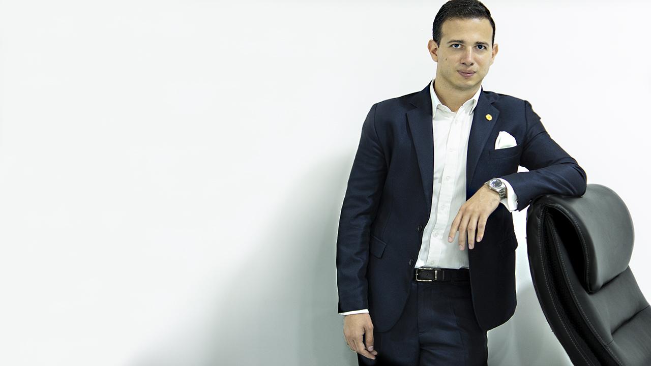"""""""Regulación de banca digital, clave para fortalecer a la banca"""": Daniel Suero Alonso"""
