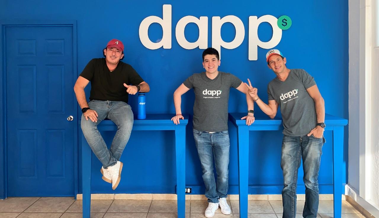 Dapp levanta 12.4 mdd; buscará interoperar pagos en 240,000 comercios