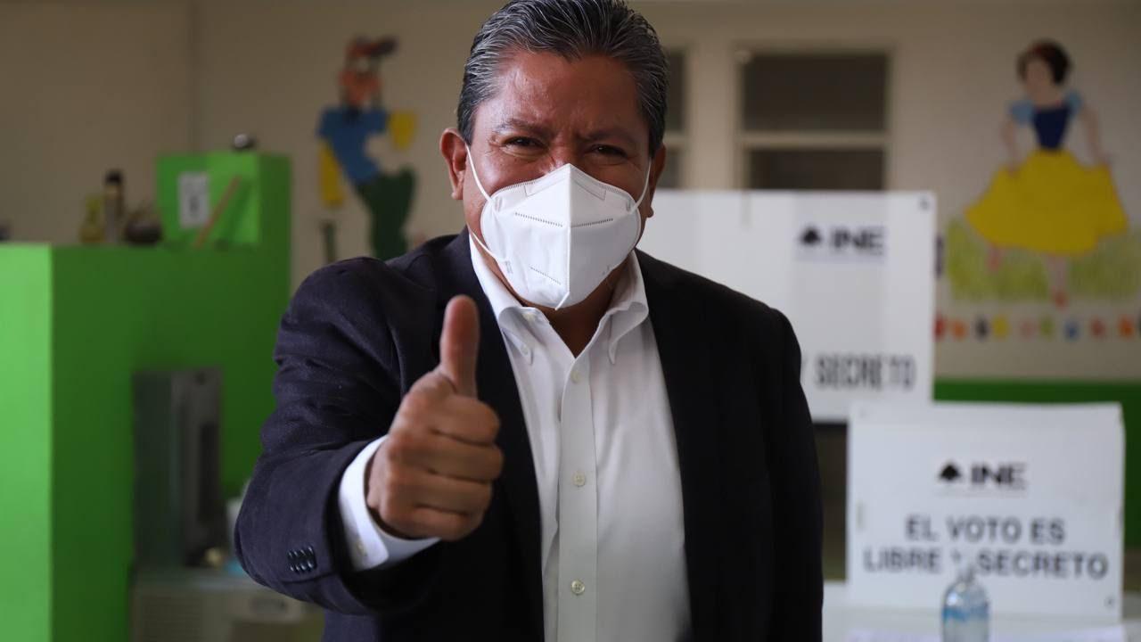 Hoy inicia la transformación de Zacatecas: David Monreal