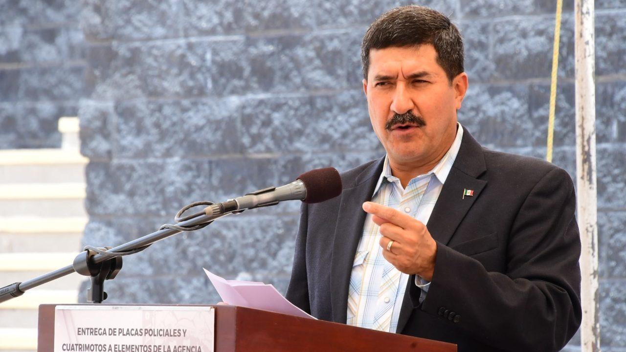 Triunfo de Campos no es una derrota personal, dice Javier Corral