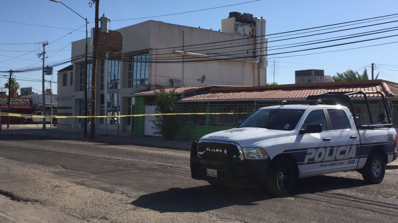 Votan candidatos en Baja California, entre reportes de violencia