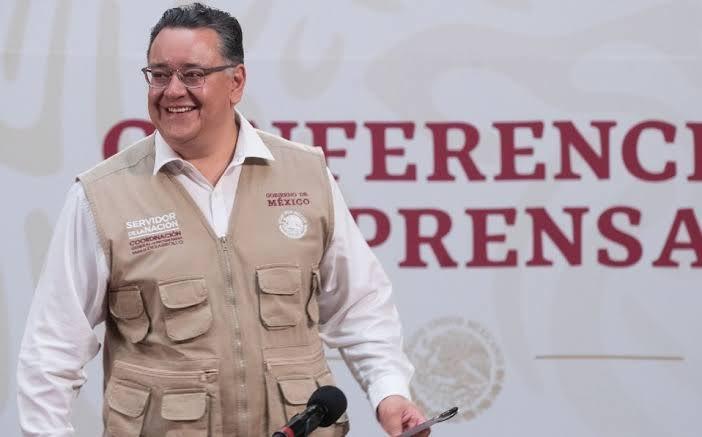 Gabriel García deja coordinación de programas del Bienestar
