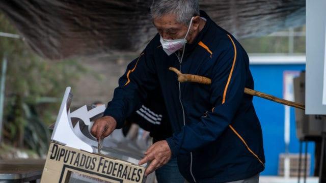 Córdova: Quien quiera destruir al INE irá en contra de los ciudadanos