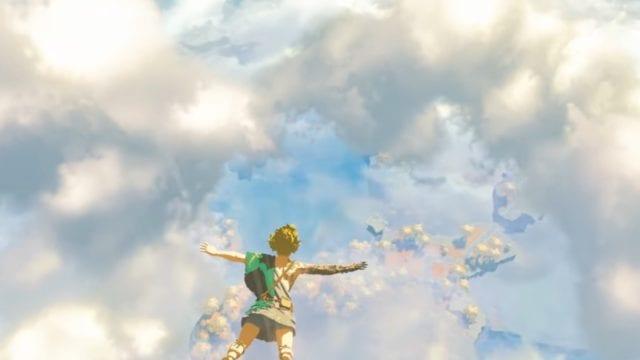 Nintendo muestra por fin Zelda BOTW 2 y nuevo un juego de Metroid