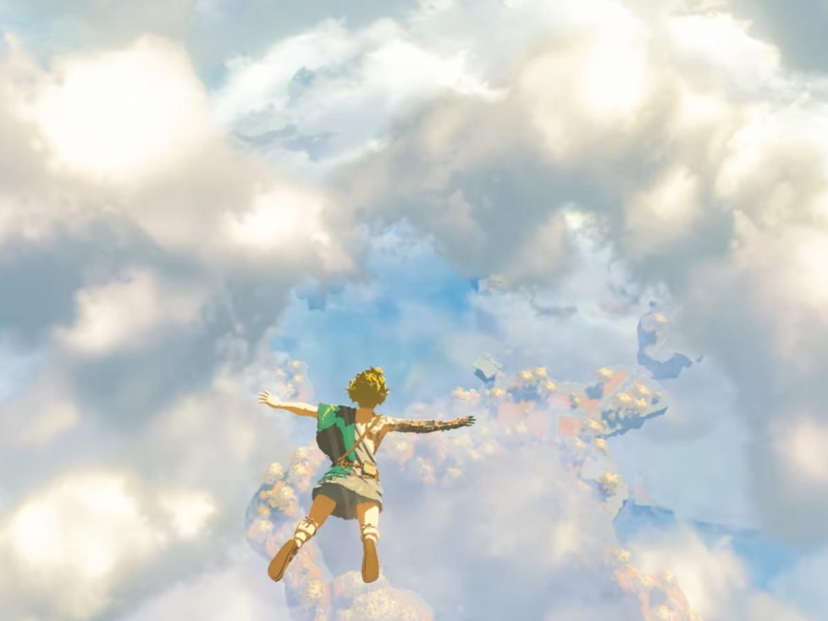 Nintendo por fin da una muestra del nuevo Zelda y Metroid Dread
