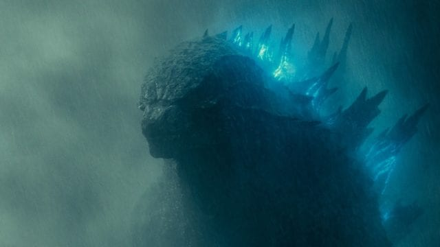 Godzilla Amazon Prime video estrenos Junio.