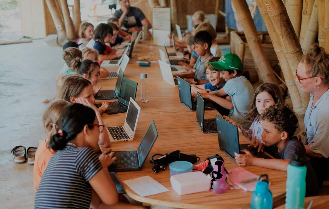 Green School: el futuro de la educación sustentable