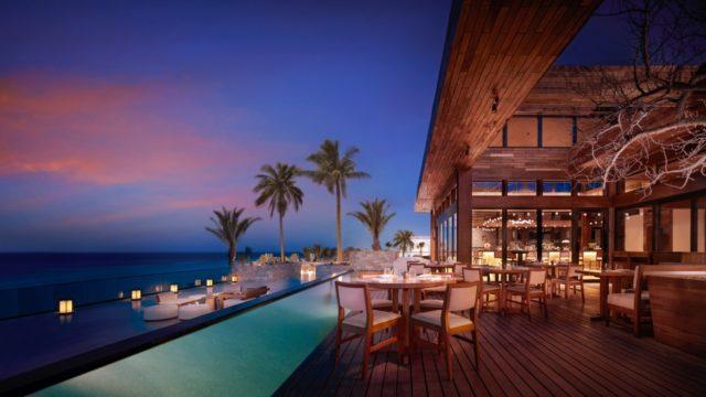 Hotel de Lujo Los Cabos