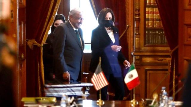 Kamala Harris visita de Estado 7