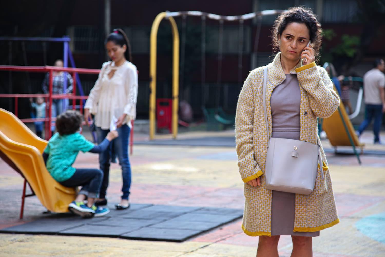 'La muchacha que limpia', la serie criminal de HBO que impacta por su crudeza
