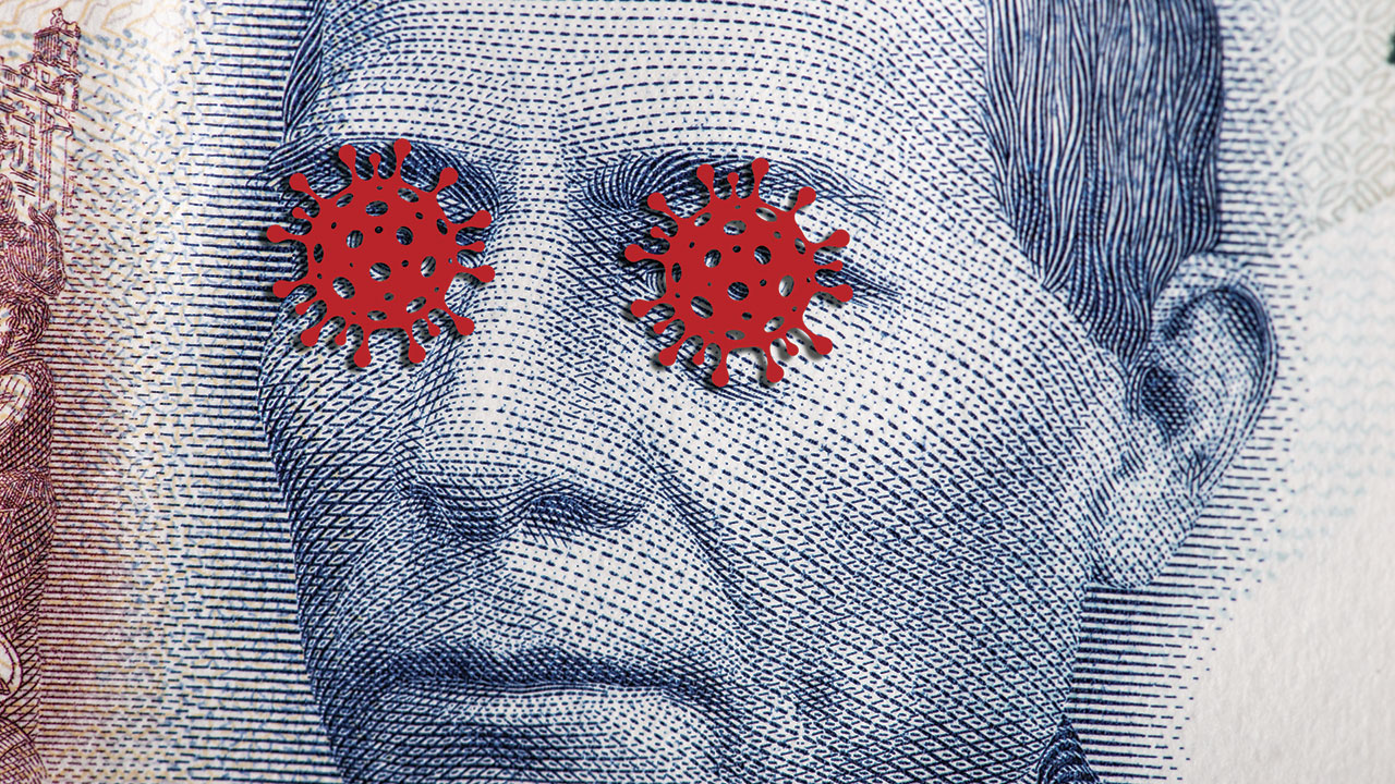 Los seguros en México después de la pandemia