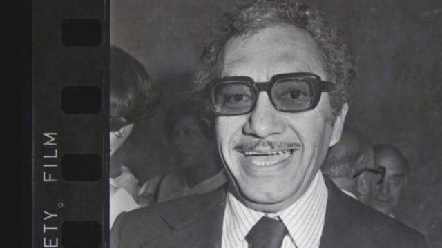 Manuel BuendíaNetflix