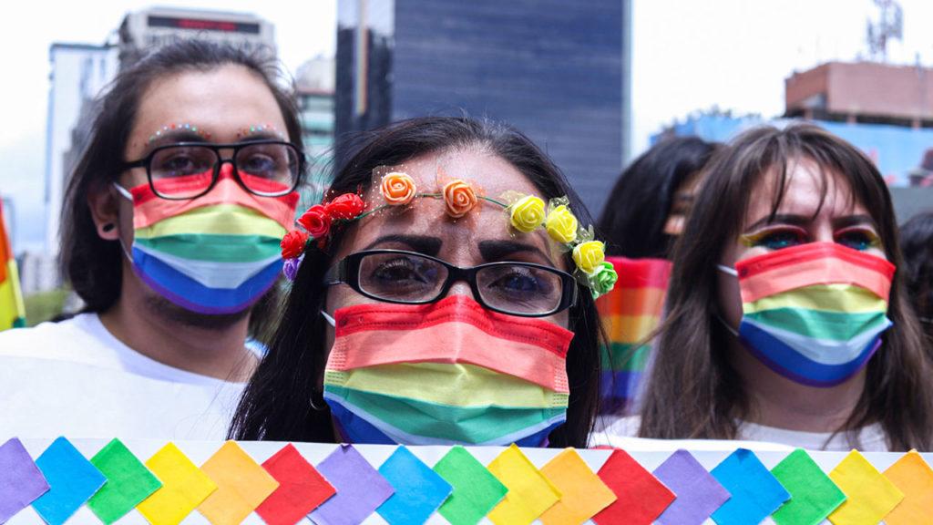 Marcha LGBTTTIQ+ 10