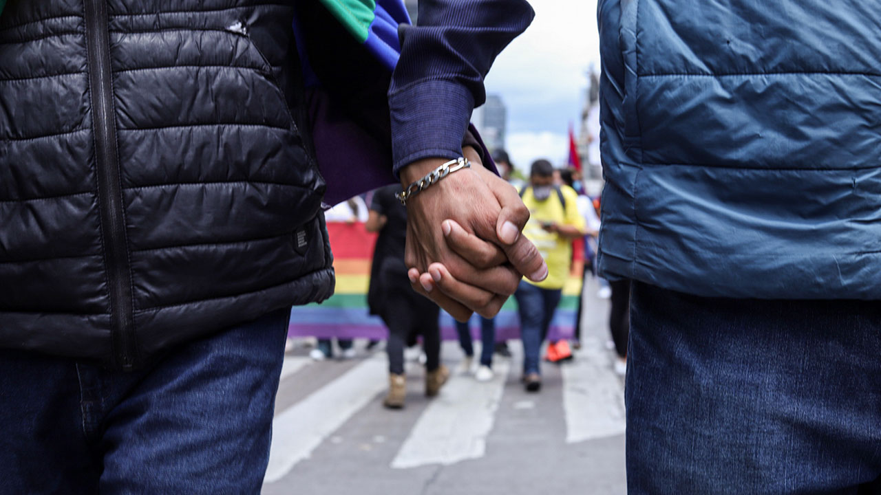 Congreso de la CDMX aprueba ley de derechos de personas LGBT+