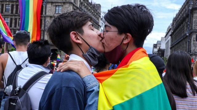 Marcha LGBTTTIQ+ 4