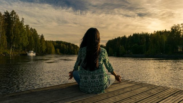 meditación ansiedad