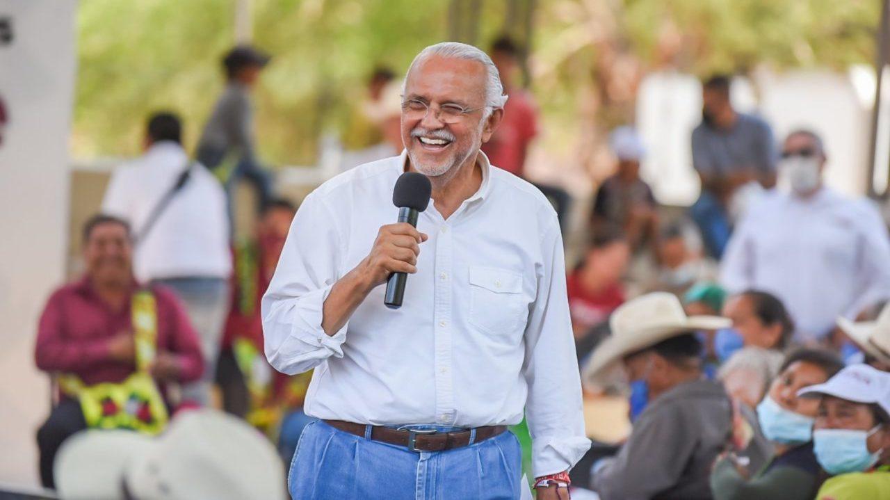 Candidato de Morena gana por dos a uno la elección de Nayarit: PREP