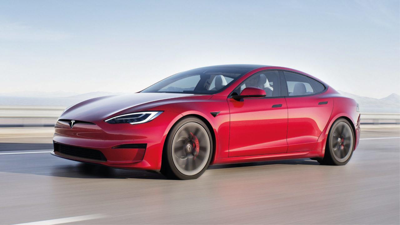 Tesla cancela producción de Model S Plaid+, confirma Elon Musk