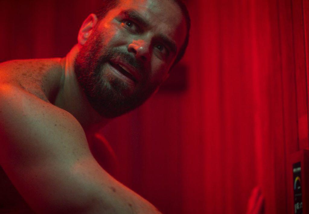 Alejandro Nones Netflix Quién Mató a Sara