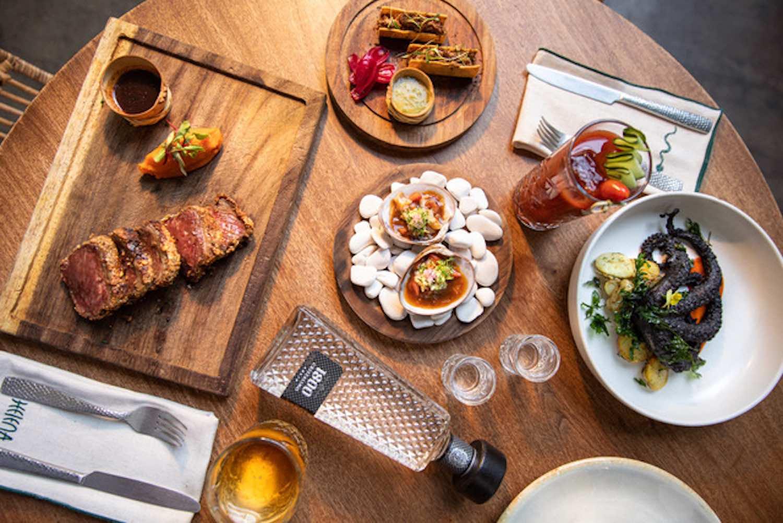 Paladar Week 1800, el evento gastronómico que impulsa la industria restaurantera