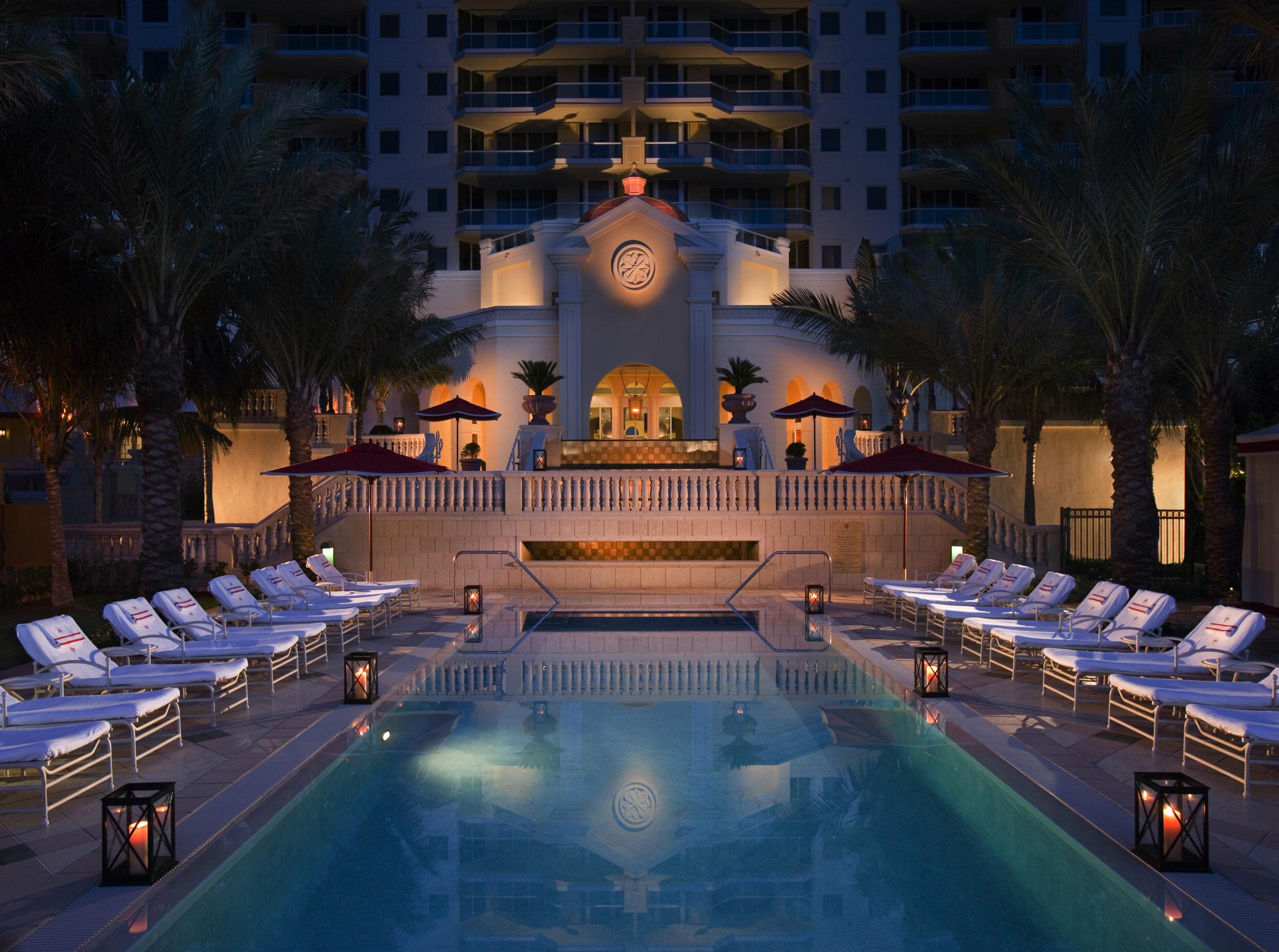 Acqualina Resort & Residences lleva el lujo en Miami a un nuevo nivel