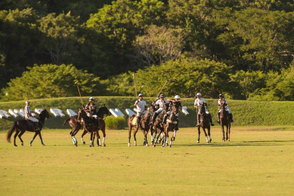 Riviera Nayarit deportes de lujo