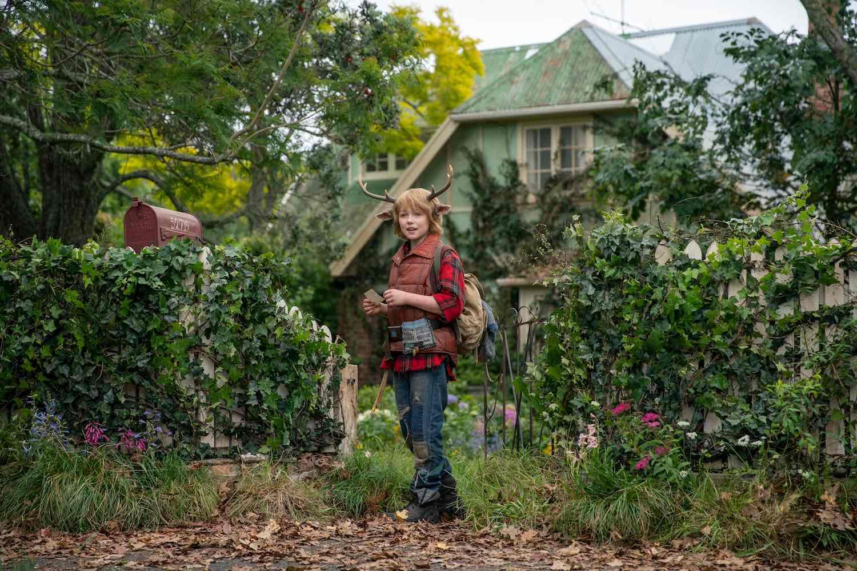 7 datos curiosos de 'Sweet Tooth', la serie que conquista Netflix