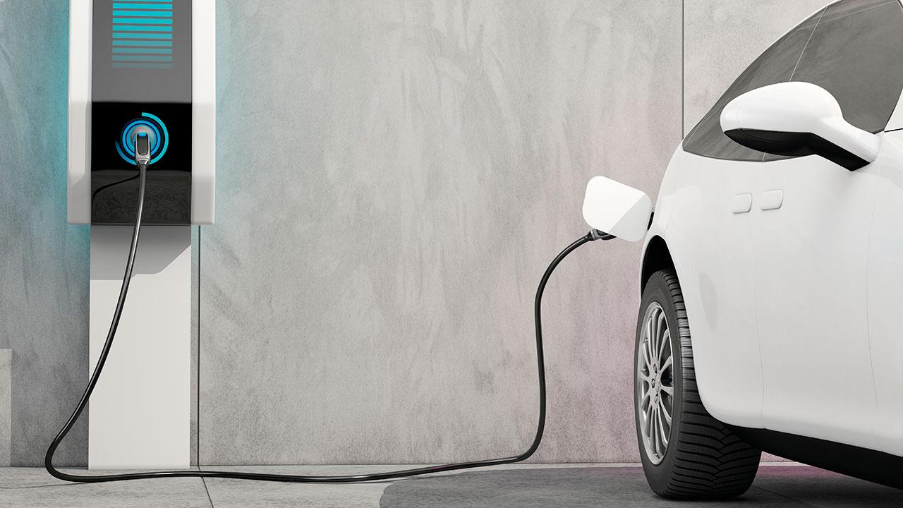 Un futuro eléctrico para las automotrices