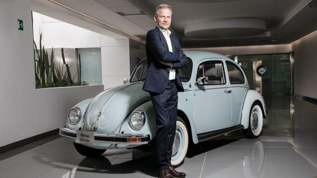 VW México del vocho al auto electrico (P-W pag.62-63)