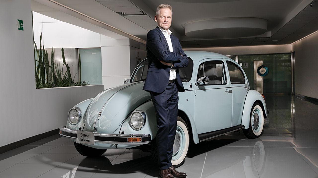 VW México. Del vocho al auto eléctrico