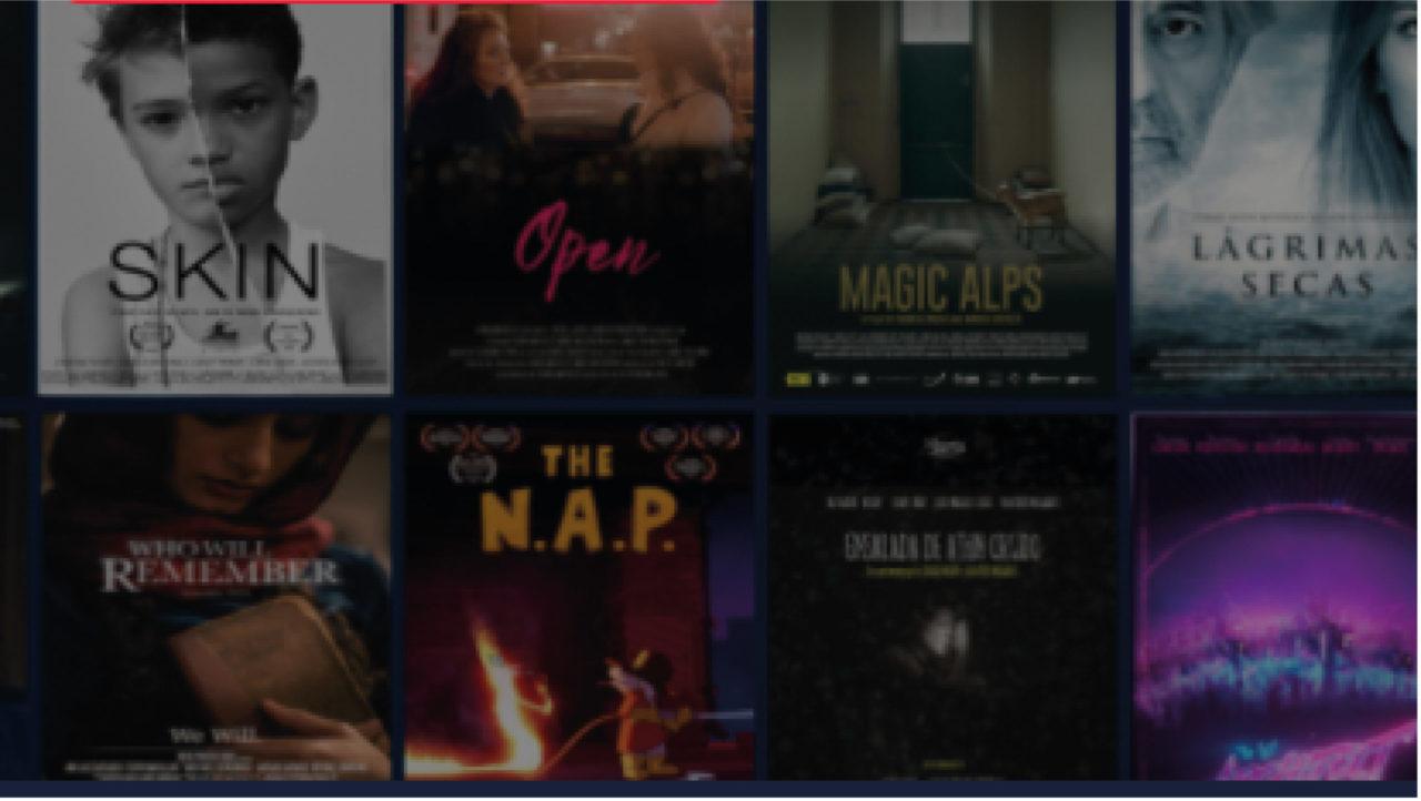 Lanzan WeShort, la startup conocida como 'el Netflix de los cortometrajes'