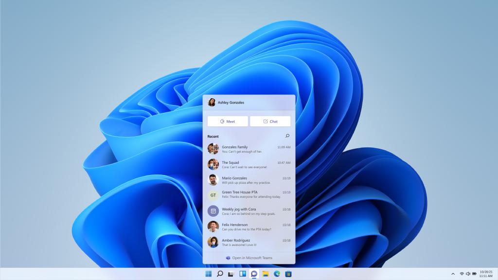 Windows 11 Sistema operativo