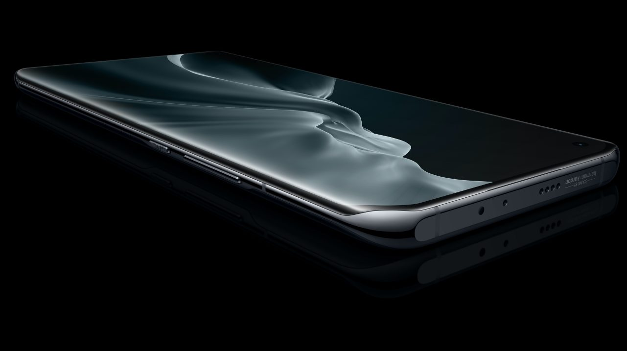 Xiaomi Mi 11 smartphone
