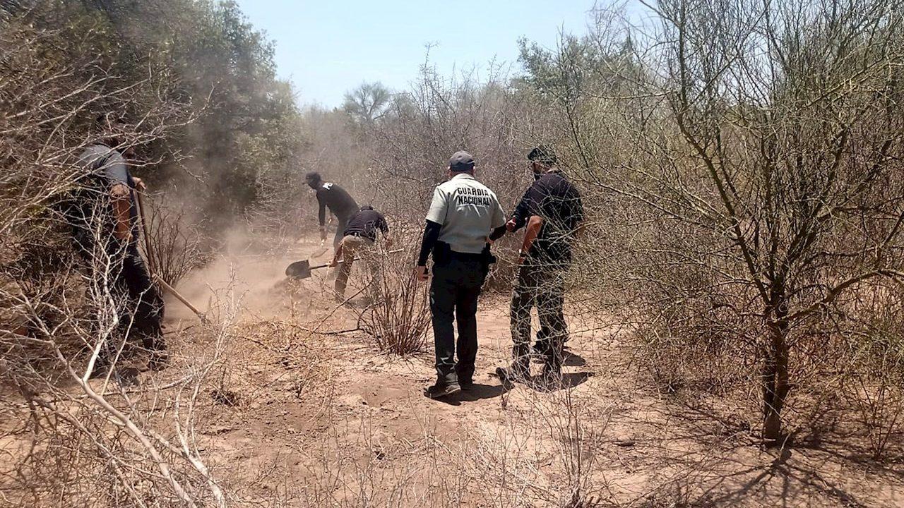 Localizan cuerpo que sería de Tomás Rojo, líder yaqui desaparecido
