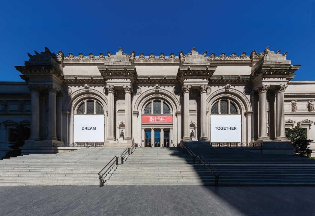 The Met: un museo universal que desafía creencias