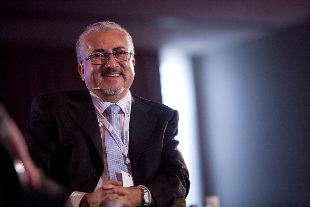 ZACARIAS RAMIREZ, Editor en Jefe de Forbes México.