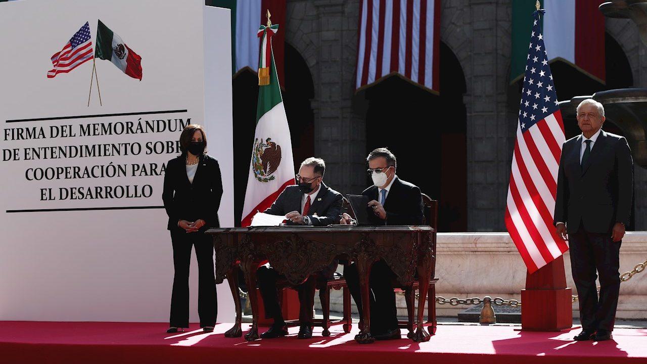La relación AMLO-Biden es mejor y más cercana: Ebrard