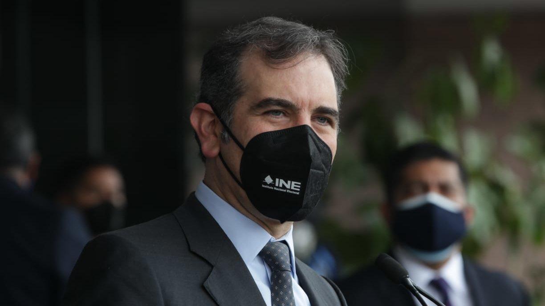 Lorenzo Córdova comparecerá el 5 de noviembre en la Cámara de Diputados