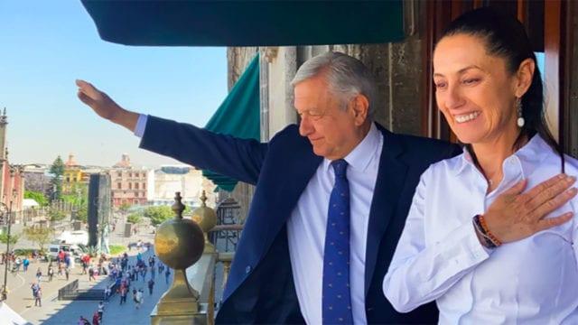 Revés electoral por campaña de desprestigio: Sheinbaum